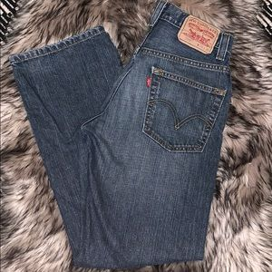 👖LEVI'S 559 Relaxed Str8 👖